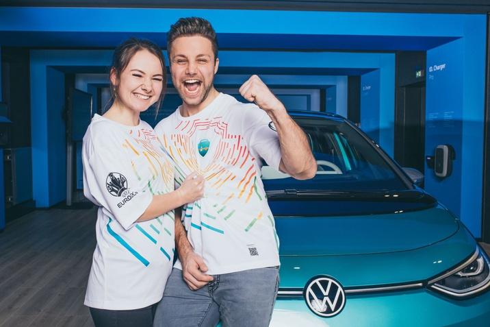 Volkswagen EURO 2020